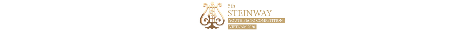 Steinway Youth Piano Competition Vietnam 2020